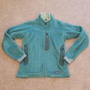 Patagonia W's R2 Fleece